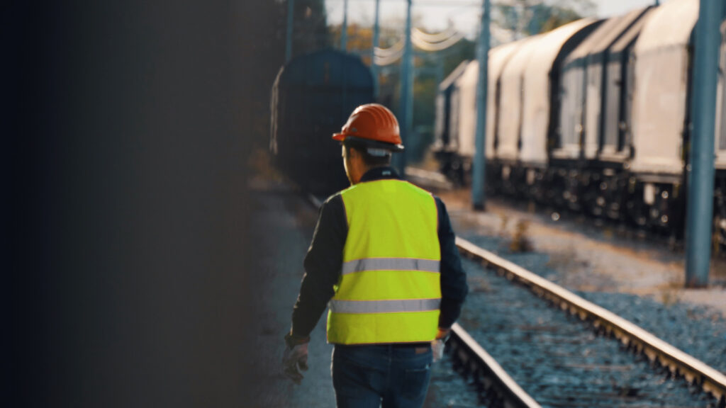 OverIT RealWear Augmented Reality Trains Inspections Field Service Maintenance