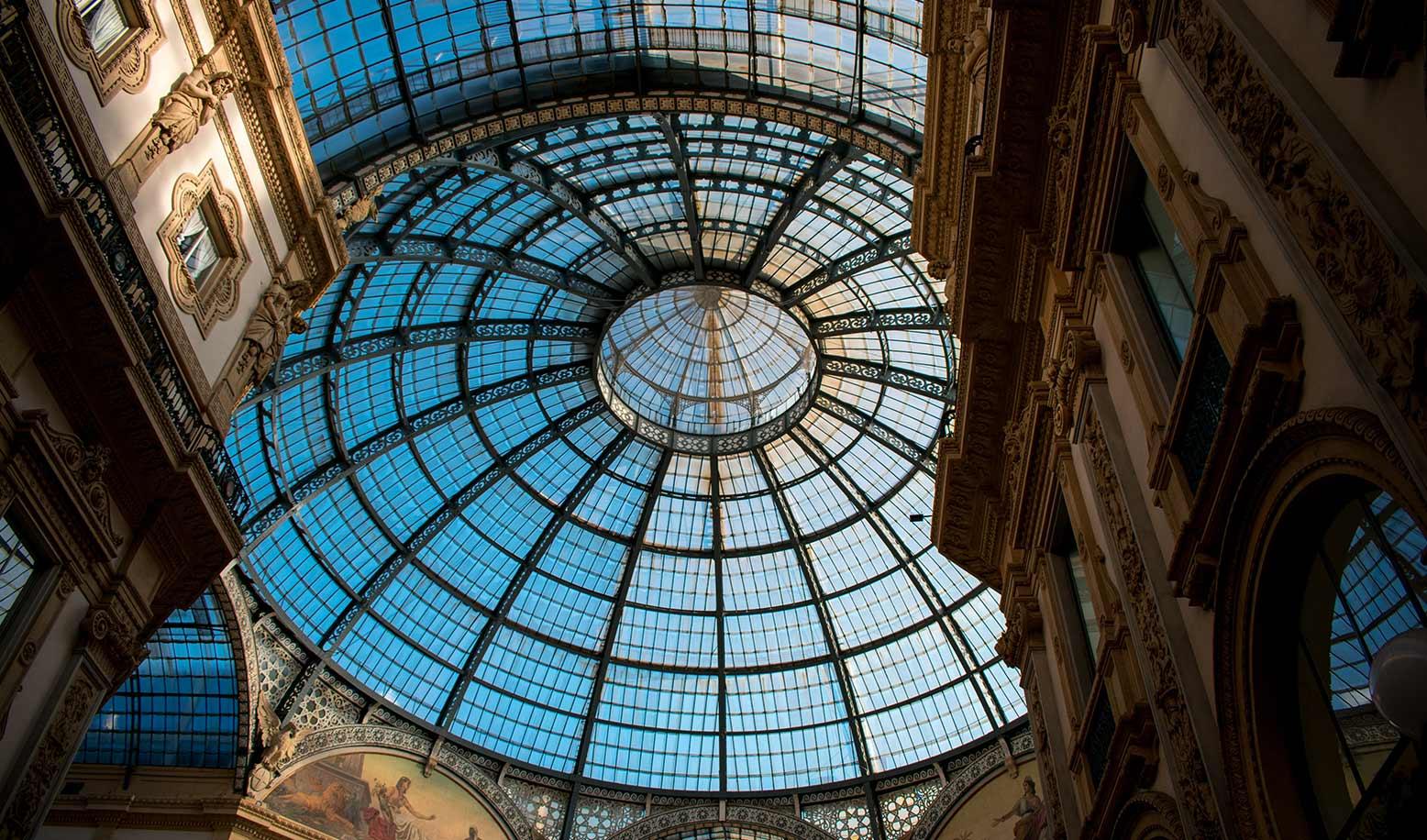 OverIt sede Milano