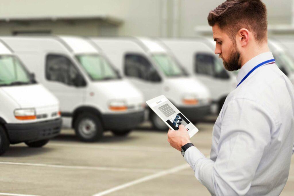 Fleet Management: l'innovazione al servizio del Field Service