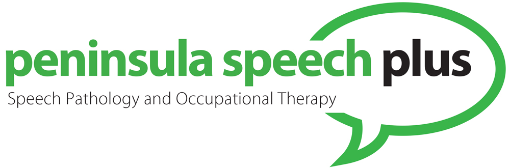 peninsula speech pathology