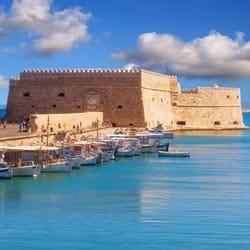 Ausflüge auf Kreta