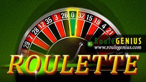 roulette light roulegenius