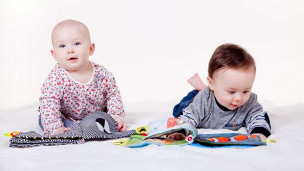 Top 10 Best Educational Toys for 1-Year-Old