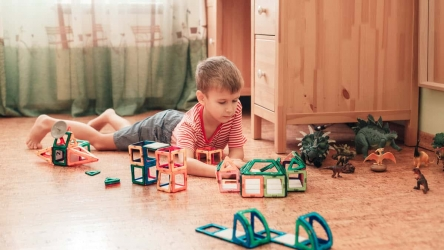 Top 19 Best Magnetic Toys for Kids and Toddlers [2020]
