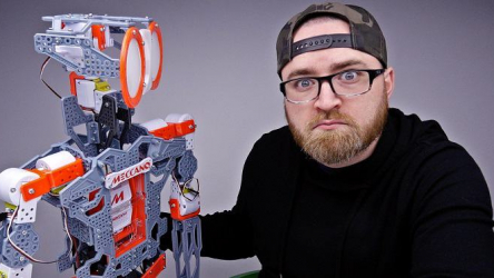 The Best Build Your Own Robot Kits for Adults 2020   A Detailed Review
