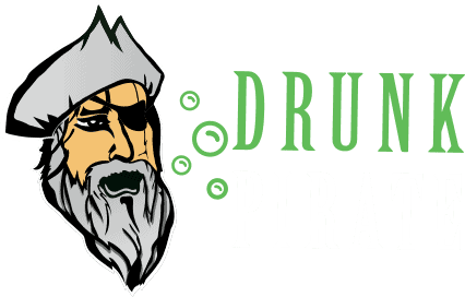 The Drunk Pirate