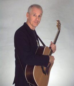 guitar comedy Paul Aldrich