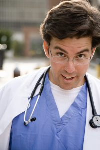 Brad Nieder MD Is Your Best Pick for Top Healthcare Humor