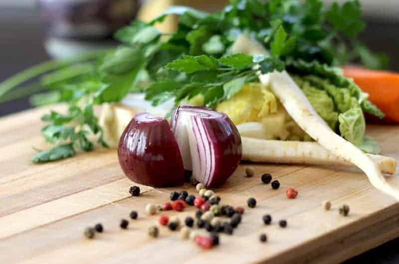 gastric sleeve soup parsnip soup recipe