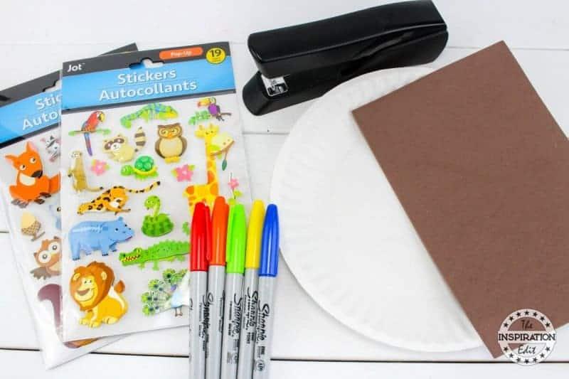 Noahs Ark Craft supplies