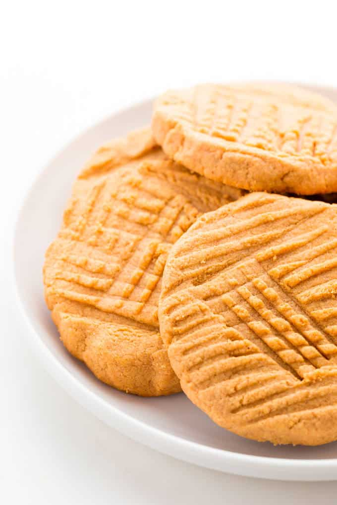 Instant-Pot-Peanut-Butter-Protein-Cookies
