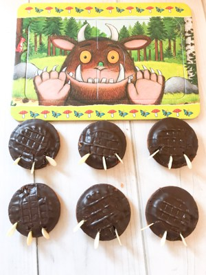 gruffalo activities for kids