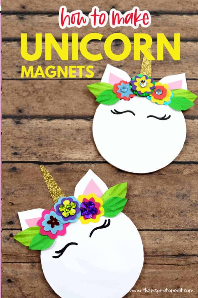 DIY-UNICORN-MAGNETS