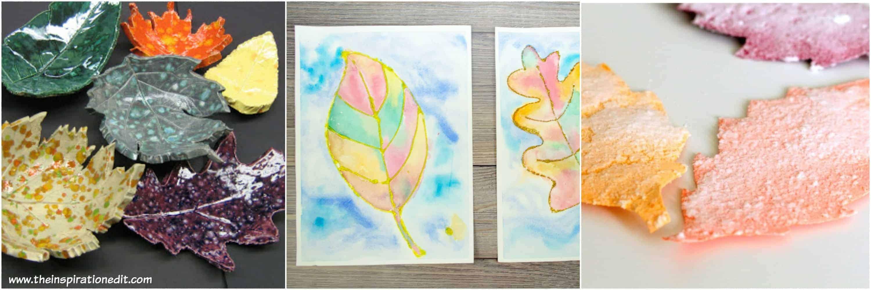 fun fall crafts for preschoolers