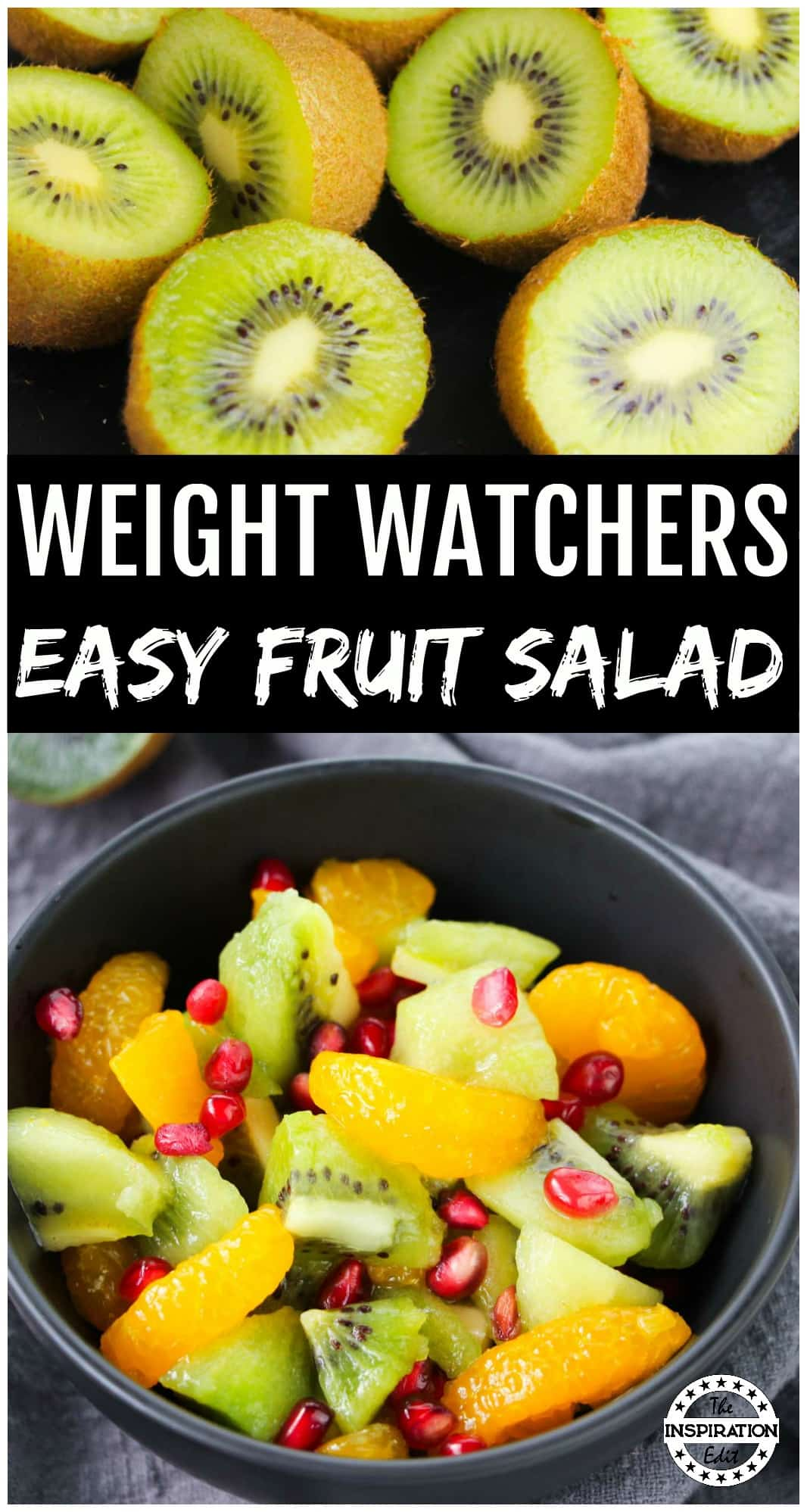 Weight Watchers Fruit Salad