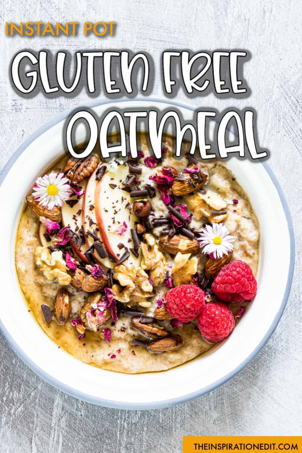 Instant-Pot-Oatmeal-With-Cinnamon-1