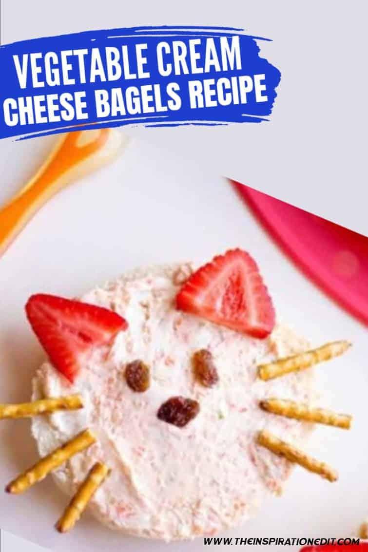 bagels for kids