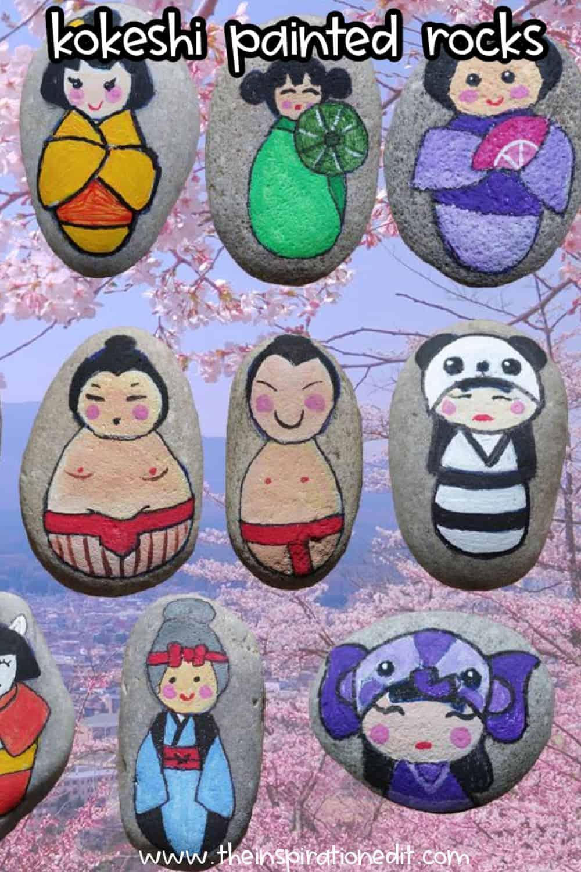 kokeshi-dolls-rock-painting-2-1
