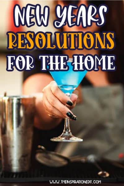 new-years-resolutions-for-the-home