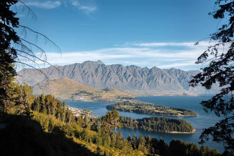 Queentown-New-Zealand