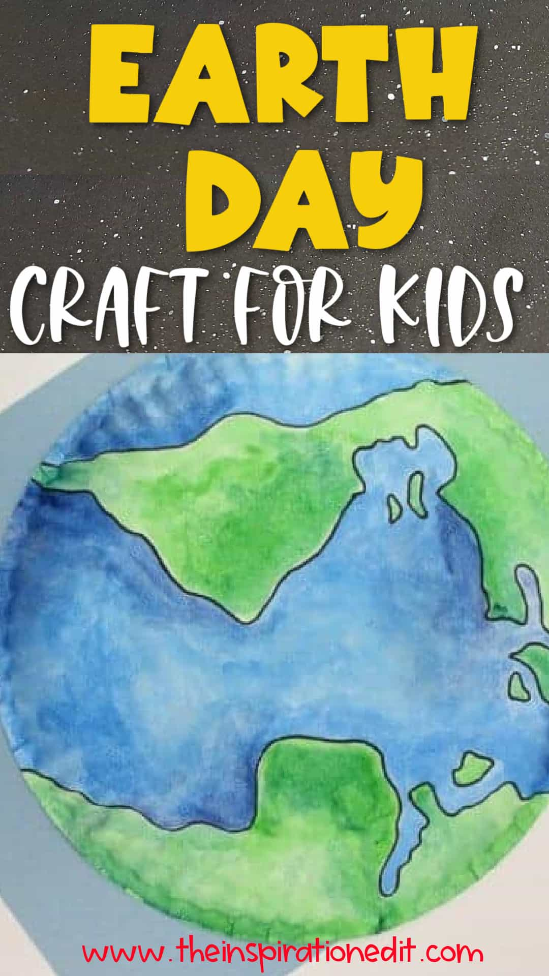 earth-day-paper-plate-craft-for -kids