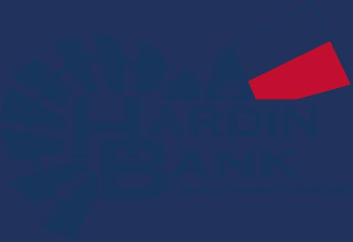 Hardin Bank Coin Customer