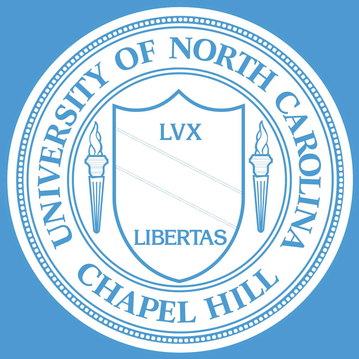 University of North Carolina Coin Customer