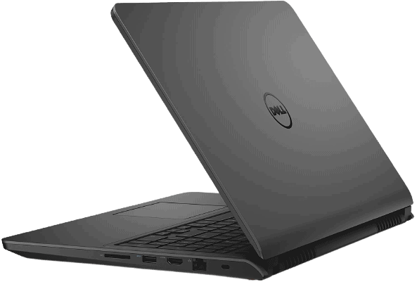 Dell Inspiron i7559-5012GRY – Best Budget Laptop For Animation