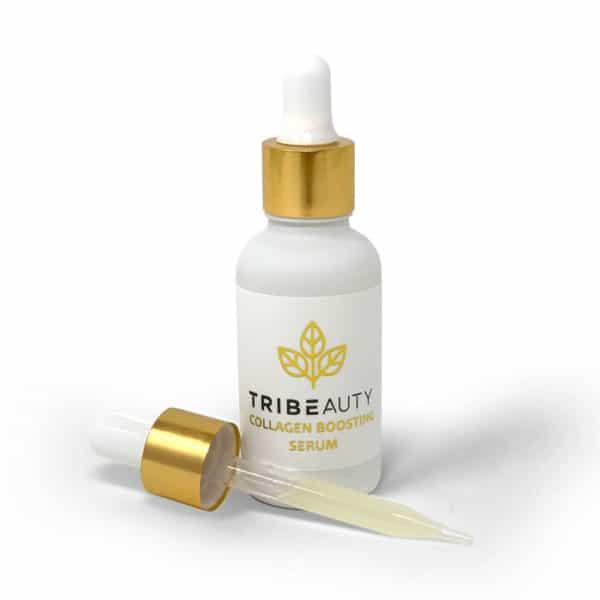 CBD Collagen Boosting Serum 5-in-1 for advanced skin care