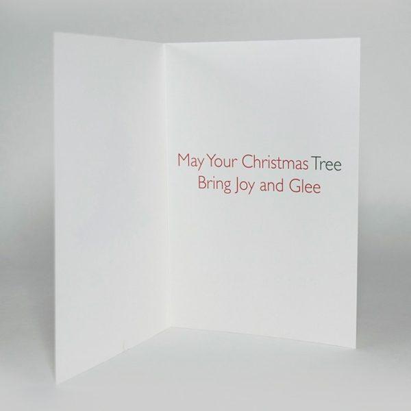 Christmas Card from TribeTokes
