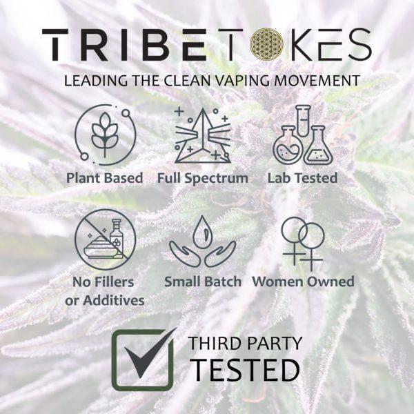 TribeTokes Leading The Clean Vaping Movement