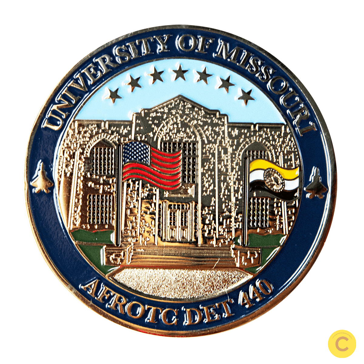 National Guard Coins Featured Image