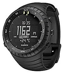 SUUNTO Core – Best Waterproof Smartwatch For Android