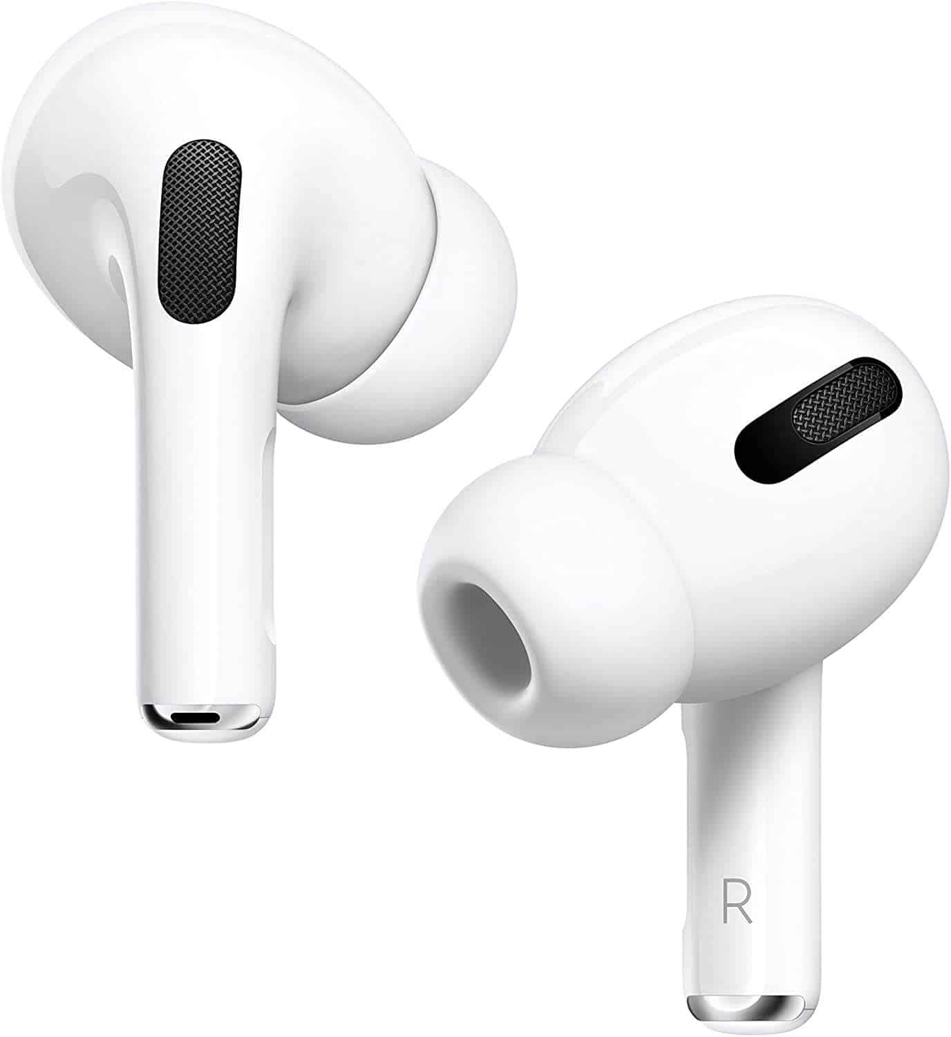 Apple AirPods Pro – Best Airpods For Small Ears