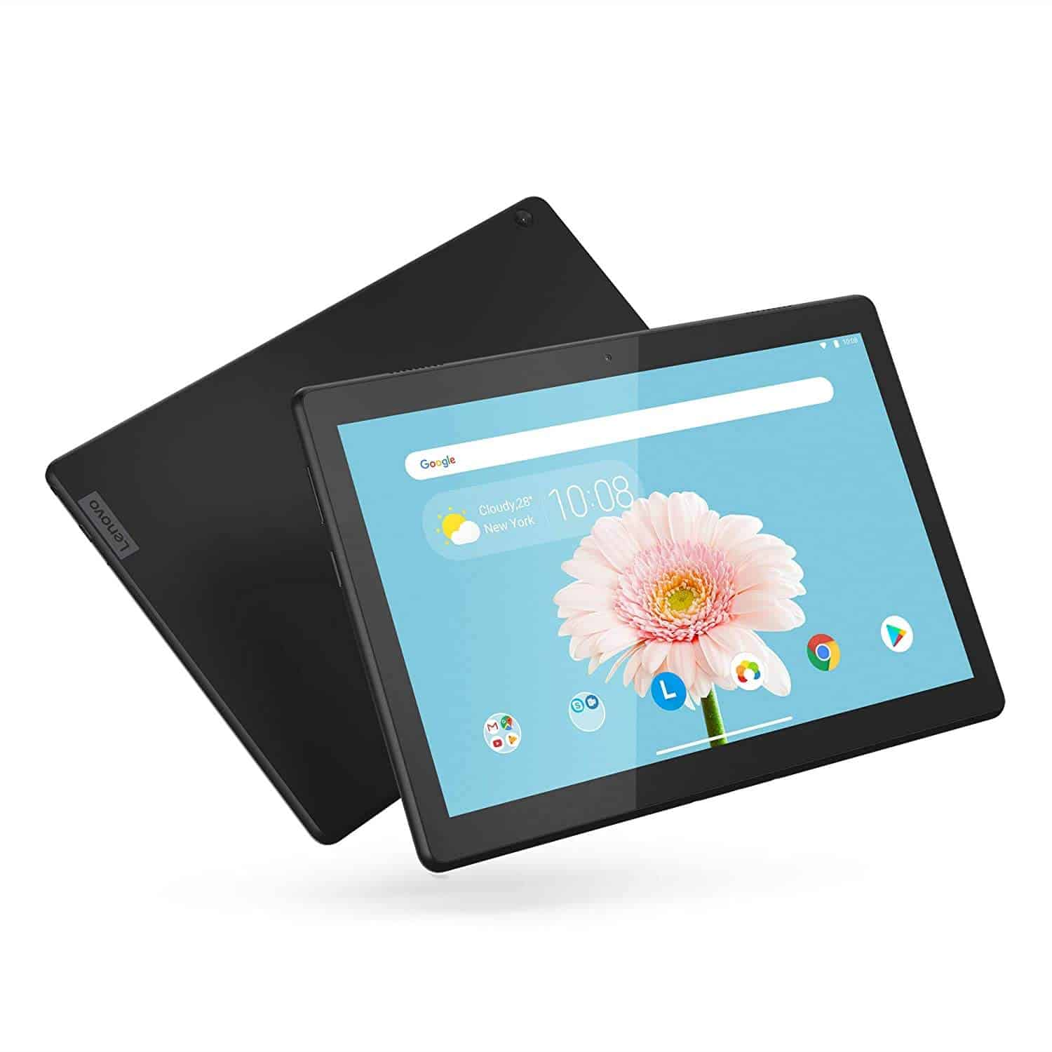 Lenovo Tab M10 HD Android Tablet - Best Tablet For College Students