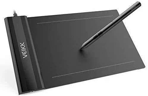 VEIKK S640 V2 Graphics Drawing Tablet
