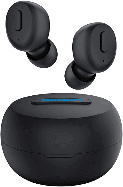 BEBEN Bluetooth Earbuds – Best Earbuds For Working Out Under 30