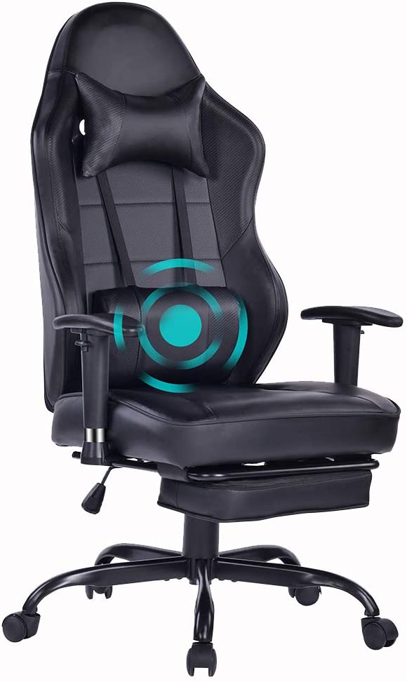 Blue Whale – Best Gaming Chair For Lower Back Pain Under 200