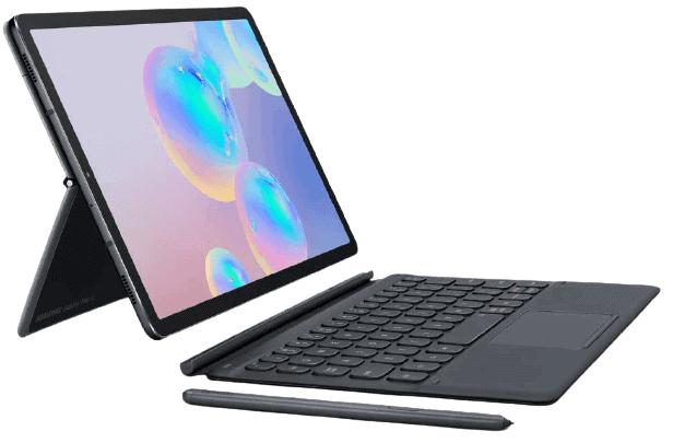 Samsung Galaxy Tab S6 – Best Tablet For Teaching Online