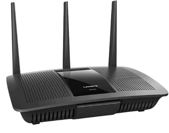 Linksys EA 7500 Dual-Band Wi-Fi Router