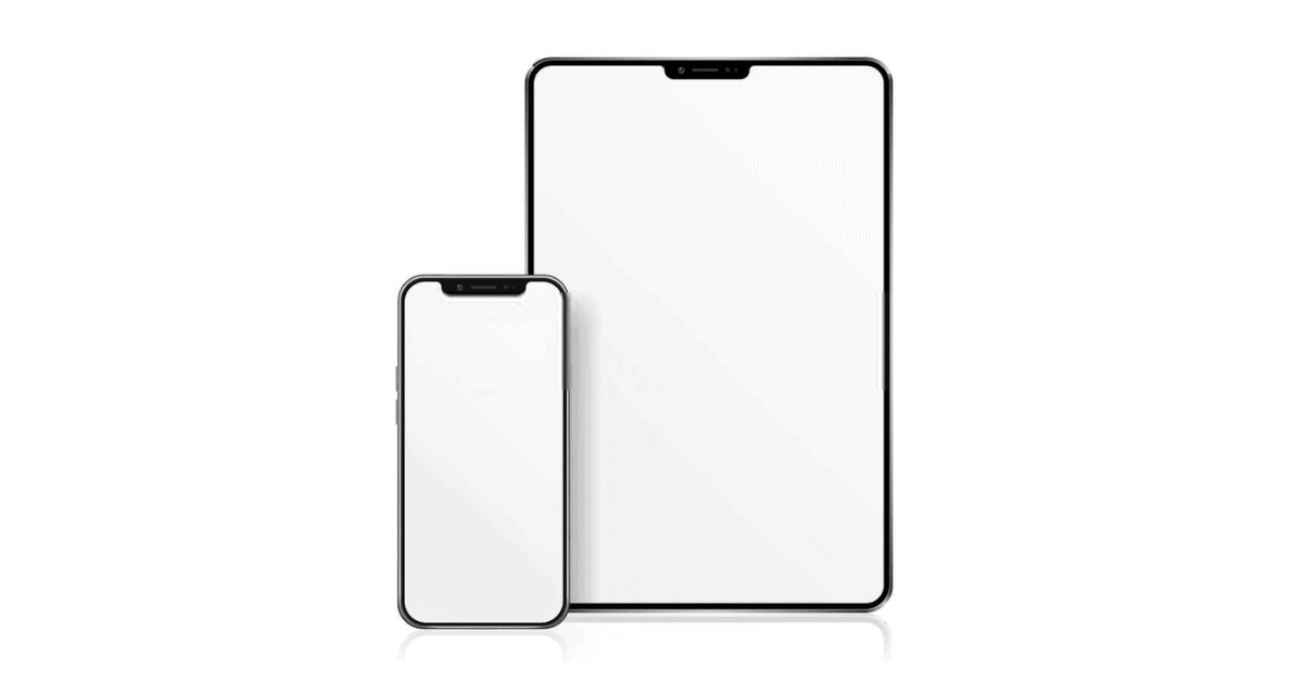 Tablet Has The Large Display Than Smartphone
