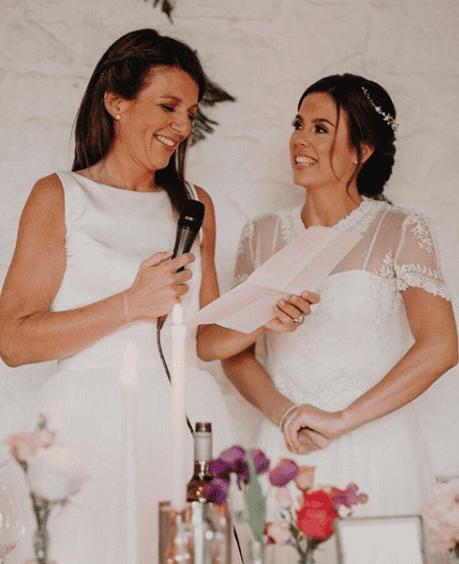 Bridal Shower Speech 1