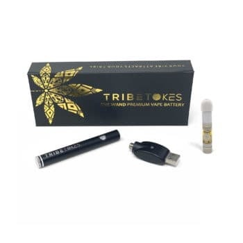 cbd oil vape starter kit