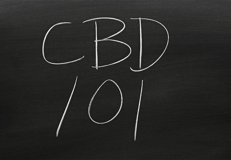 CBD 101 – What You Need To Know
