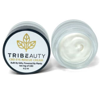 CBD Eye Rescue Cream 100 mg