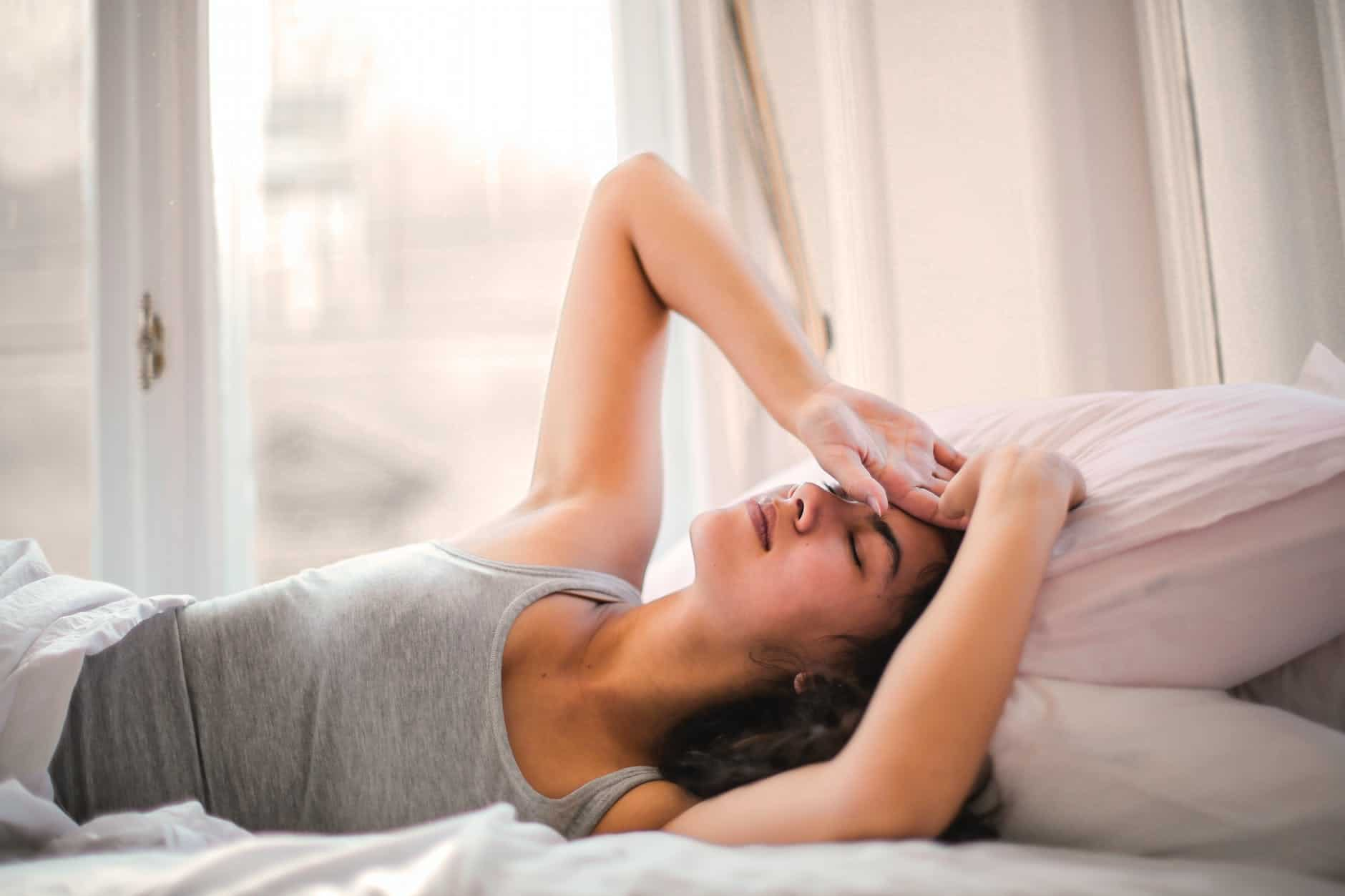 Is CBD Good For Sleep Issues?