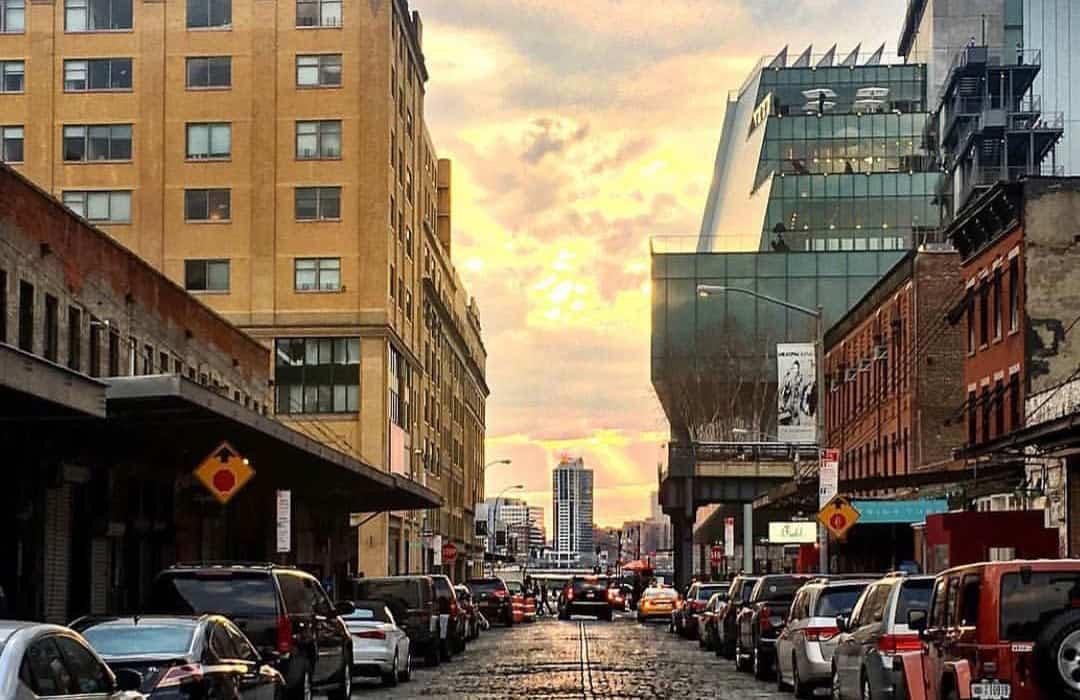 CBD Store NYC