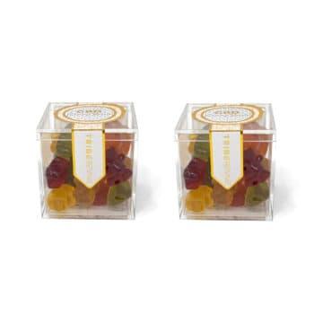 CBD Gummy Bears 2-Pack
