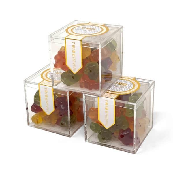 cbd gummies 3 pack