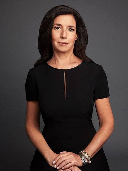 Dr Lynn Parodneck